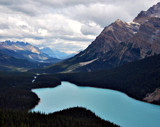 Amazing Peyto Lake - Canada by Zava, photography->water gallery