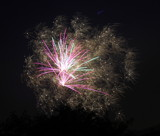 Happy Fourth! by Pistos, photography->fireworks gallery