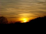 sunset over the lap by thebitchyboss, Photography->Skies gallery