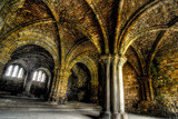 Arches, New and Old by timvdb, Photography->Castles/Ruins gallery