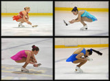 Sit Spin Action by icedancer, photography->people gallery