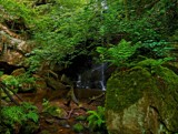 Peaceful by biffobear, photography->waterfalls gallery