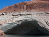 Lake Powell Crevice by jrasband123, Photography->Landscape gallery