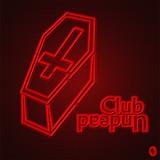 """Club """"U"""" by Jhihmoac, illustrations->digital gallery"""