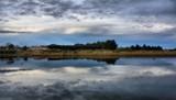 Kakanui Riverside #1 by LynEve, photography->landscape gallery