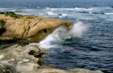 splash near shipwrecks by jeenie11, Photography->Shorelines gallery