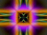 Quadraphonic Expansion by Flmngseabass, abstract gallery