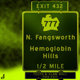 AU Road Signs - Exit 432 by Jhihmoac, illustrations->digital gallery