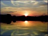 Swirls by thebitchyboss, photography->sunset/rise gallery