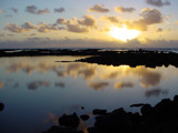Wai O'pae, Hawaii 112407 7am by manodshark, photography->sunset/rise gallery