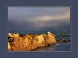 Gathering Storm by LynEve, Photography->Shorelines gallery