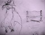 ihr es la petal by blithe16, illustrations->traditional gallery