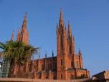 Wiesbadener Marktkirche by BernieSpeed, Photography->Architecture gallery