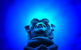 Gollum - esque by slushie, photography->sculpture gallery