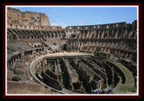 Inside the Colosseum by Corconia, Photography->Architecture gallery