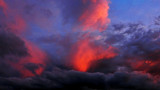 """""""Glorious"""" Fire #1 by braces, photography->sunset/rise gallery"""