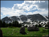 Medicine Bow Mountains by Shauna09, Photography->Mountains gallery