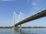 Cable Bridge by wvb, Photography->Architecture gallery
