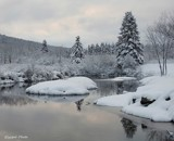 Winter scene by GIGIBL, photography->nature gallery