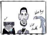 Men In Black 2 by bfrank, illustrations gallery