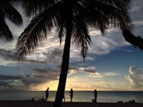 Grande Anse by athammer, photography->sunset/rise gallery