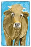 Cornelius Cow by bfrank, illustrations gallery