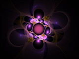 She Likes Purple by ianmacappin, Abstract->Fractal gallery