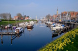 Beautiful Veere by joypie, photography->boats gallery