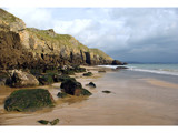 Barafundle Bay by nigelmoore, Photography->Shorelines gallery