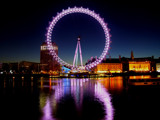 London Eye! by JQ, Photography->City gallery