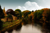 Autumn on Coquet... by biffobear, photography->water gallery