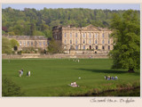 Chatsworth House......... by fogz, Photography->Architecture gallery