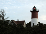 Nauset Light, Cape Cod by haymoose, Photography->Lighthouses gallery