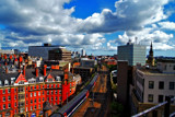 Looking North by biffobear, photography->city gallery