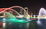 Through the Fountain by tweir, Photography->City gallery