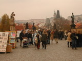 Charles Bridge, Prague by fogz, Photography->General gallery