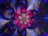 Floral part 4 by AmNeSiA, Abstract->Fractal gallery