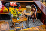 Watering The 'Maritime Foofies' by corngrowth, photography->boats gallery