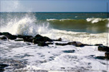 Breakers 1 by corngrowth, photography->shorelines gallery