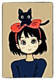Kiki's Delivery Service by bfrank, illustrations gallery
