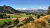 Maungawera Valley by LynEve, photography->landscape gallery