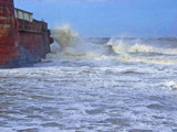 New Storm  -  Same Fort by braces, Photography->Shorelines gallery