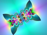Merger by foofoo, Abstract->Fractal gallery