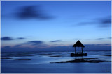 Bluer than blue... by IrwinM, Photography->Shorelines gallery