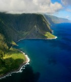 Molokai by amanzat, Photography->Shorelines gallery