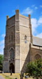 Stands the Church Clock At Twelve Past Eleven? by braces, Photography->Places of worship gallery