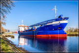 Middelburg In Middelburg by corngrowth, photography->boats gallery
