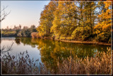 Meandering In The Fall by corngrowth, photography->landscape gallery