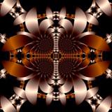 Elegant Foils by razorjack51, Abstract->Fractal gallery