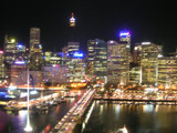 sydney skyline by jacques93, Photography->Action or Motion gallery